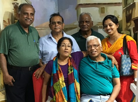 Rajaram in Chennai