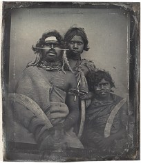 ઍબોરીજીનલ પરિવાર