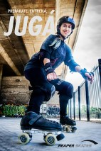 Foto Flyer / Reaper Skates