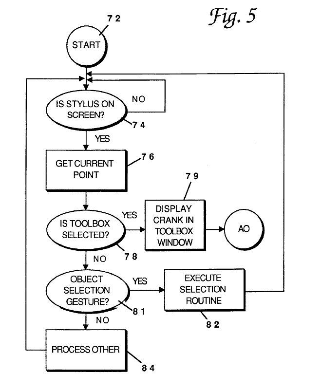 How to Patent Software
