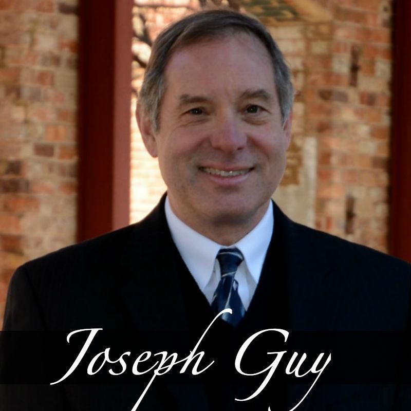 joseph guy