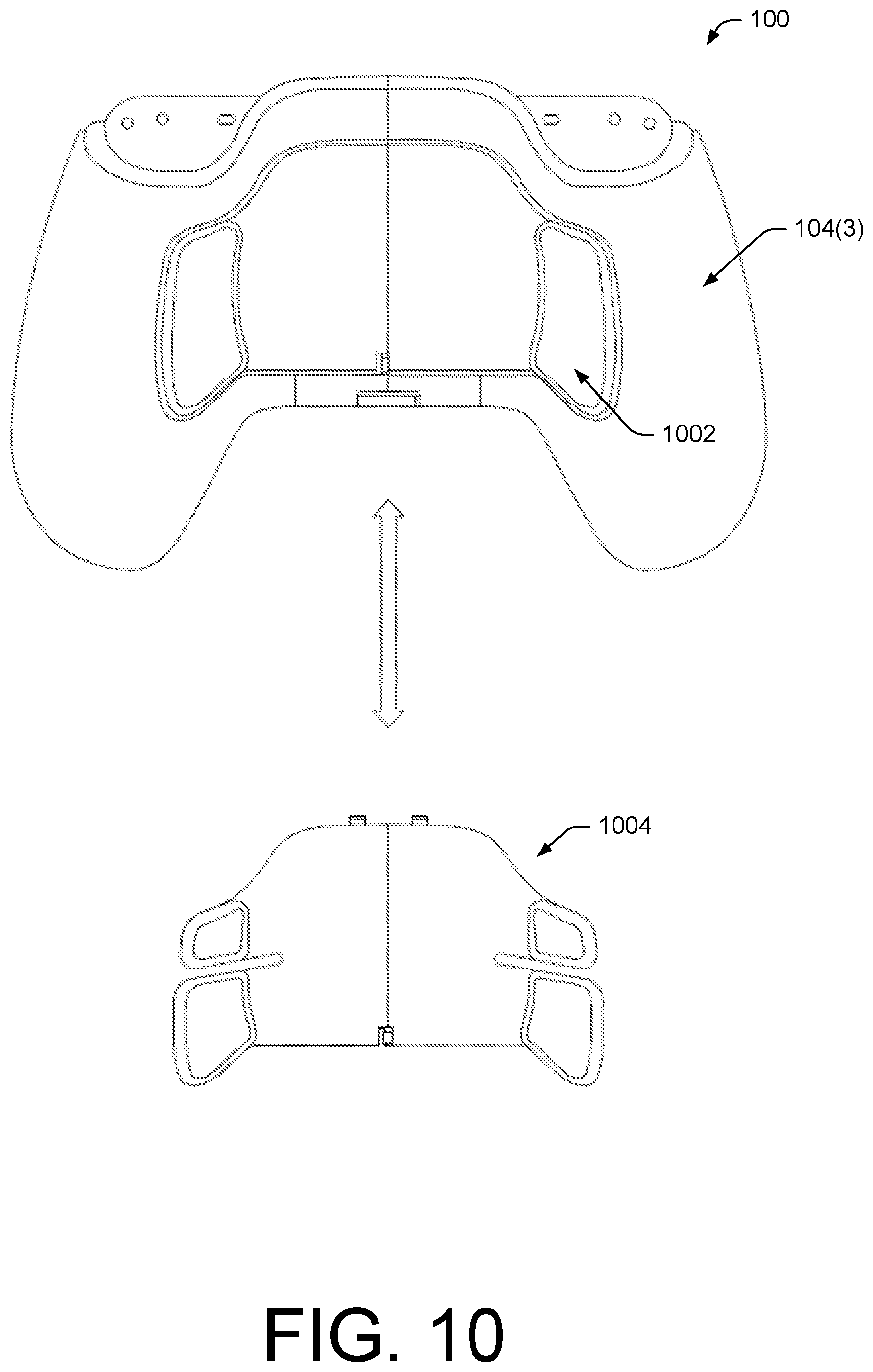 Valve Has Patented A New Steam Controller That Has Xbox