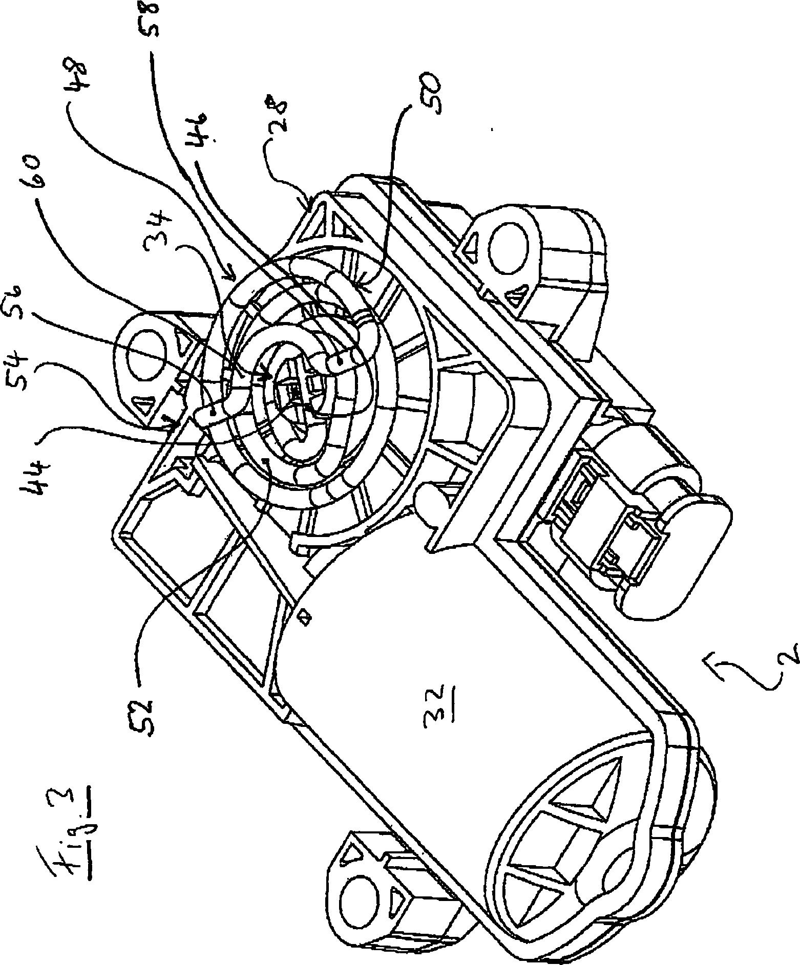 Patente De B4