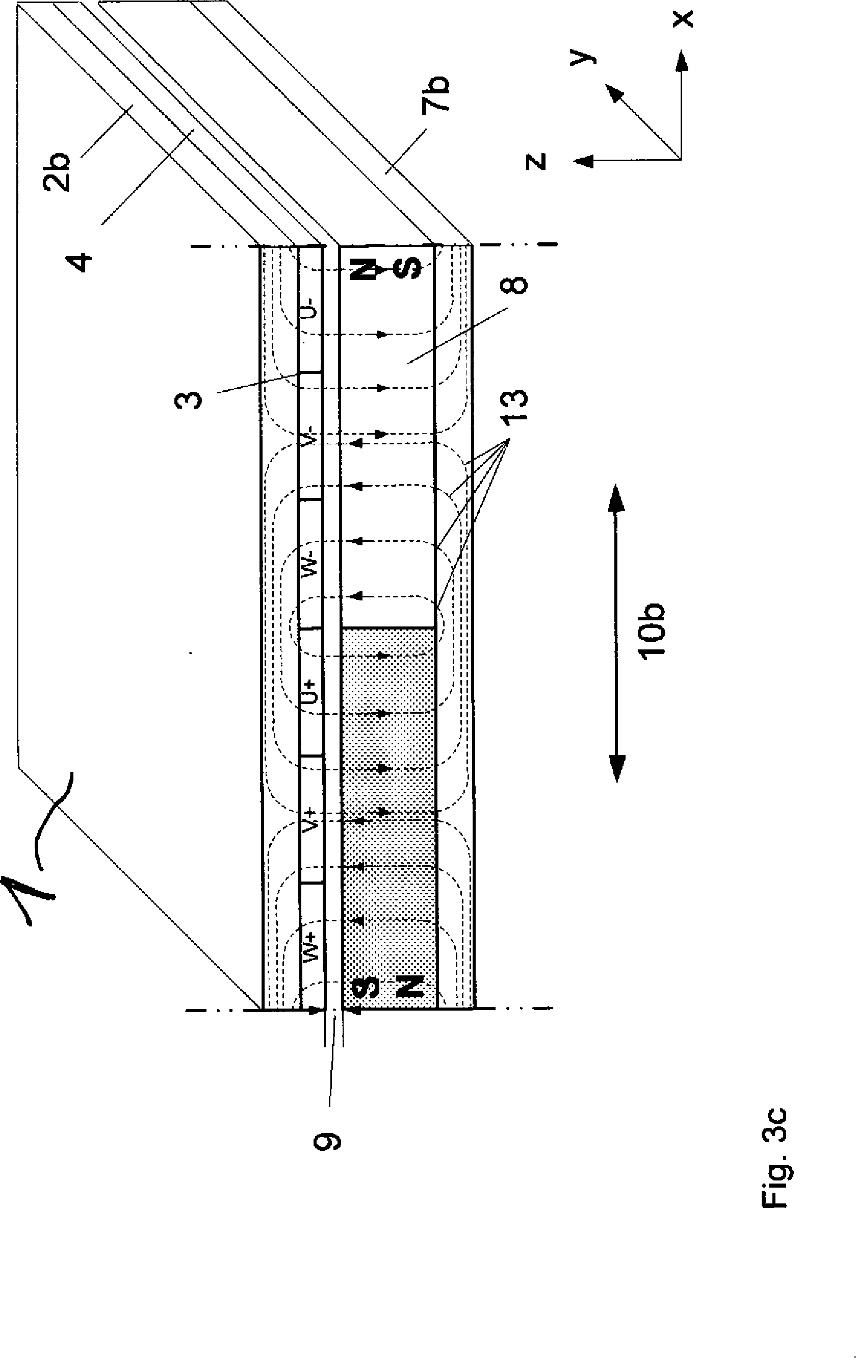 12 Lead Motor Winding Diagram - Wiring Diagrams ROCK
