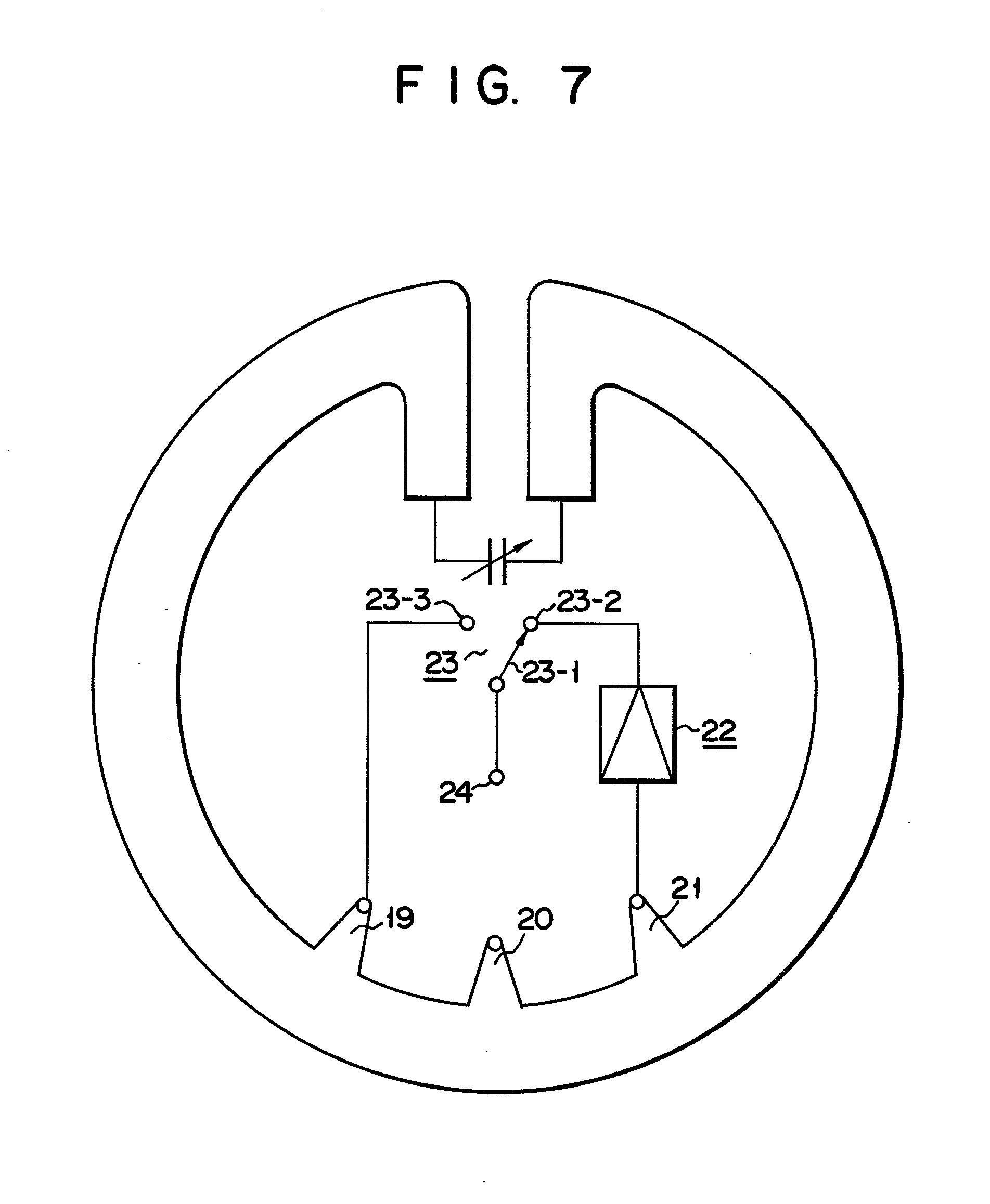 Small Loop Antenna | Wiring Diagram Database