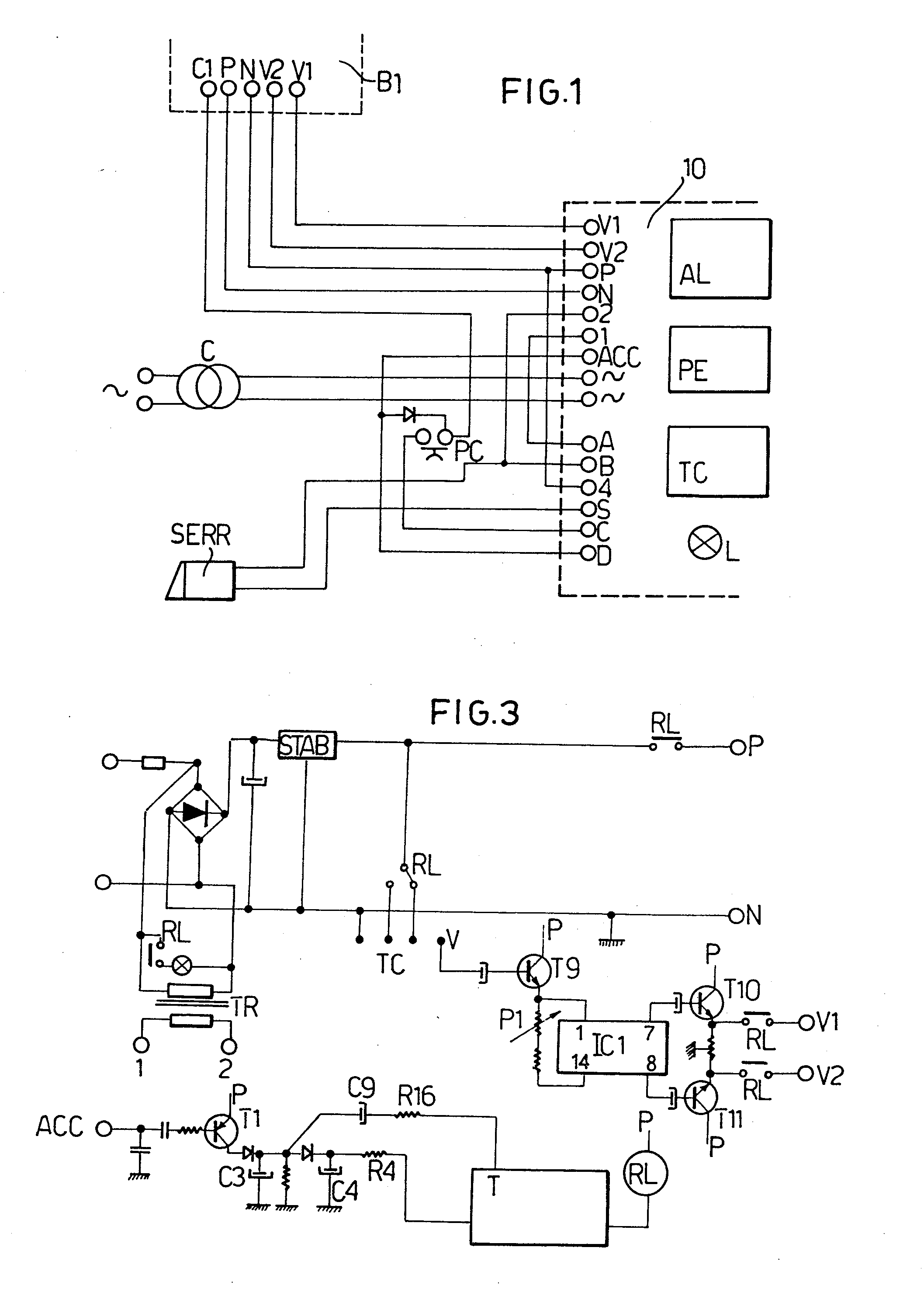 Comelit Wiring Diagram