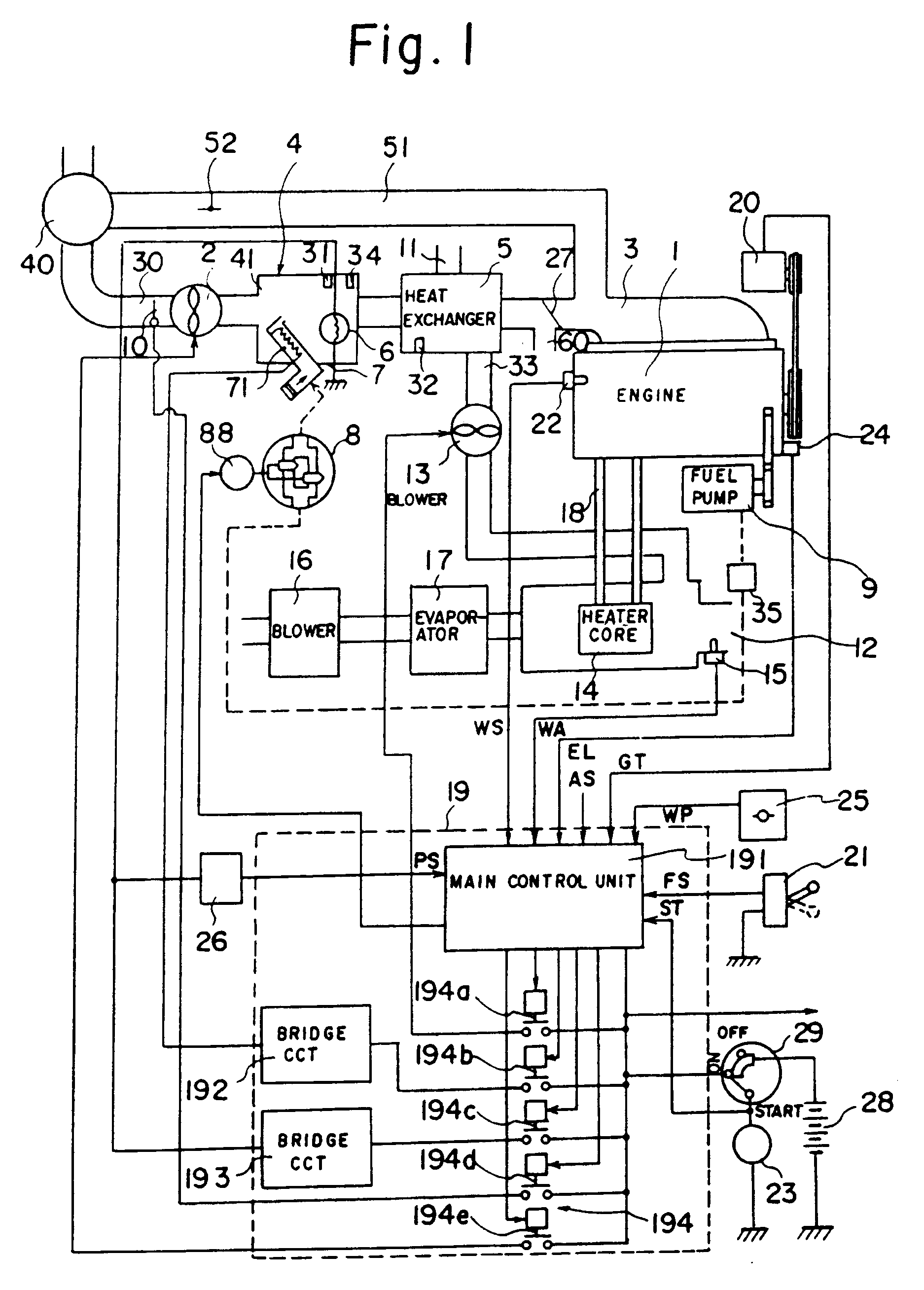 Webasto Heater Wiring Diagram