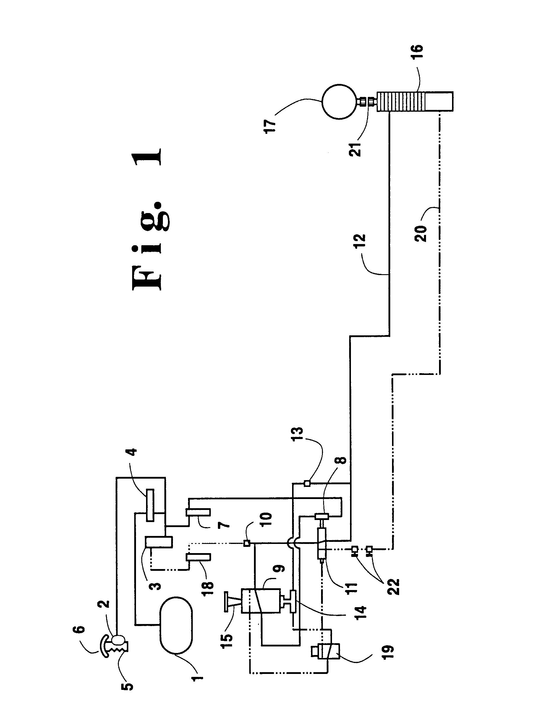 Fenner Fluid Power Wiring Diagram