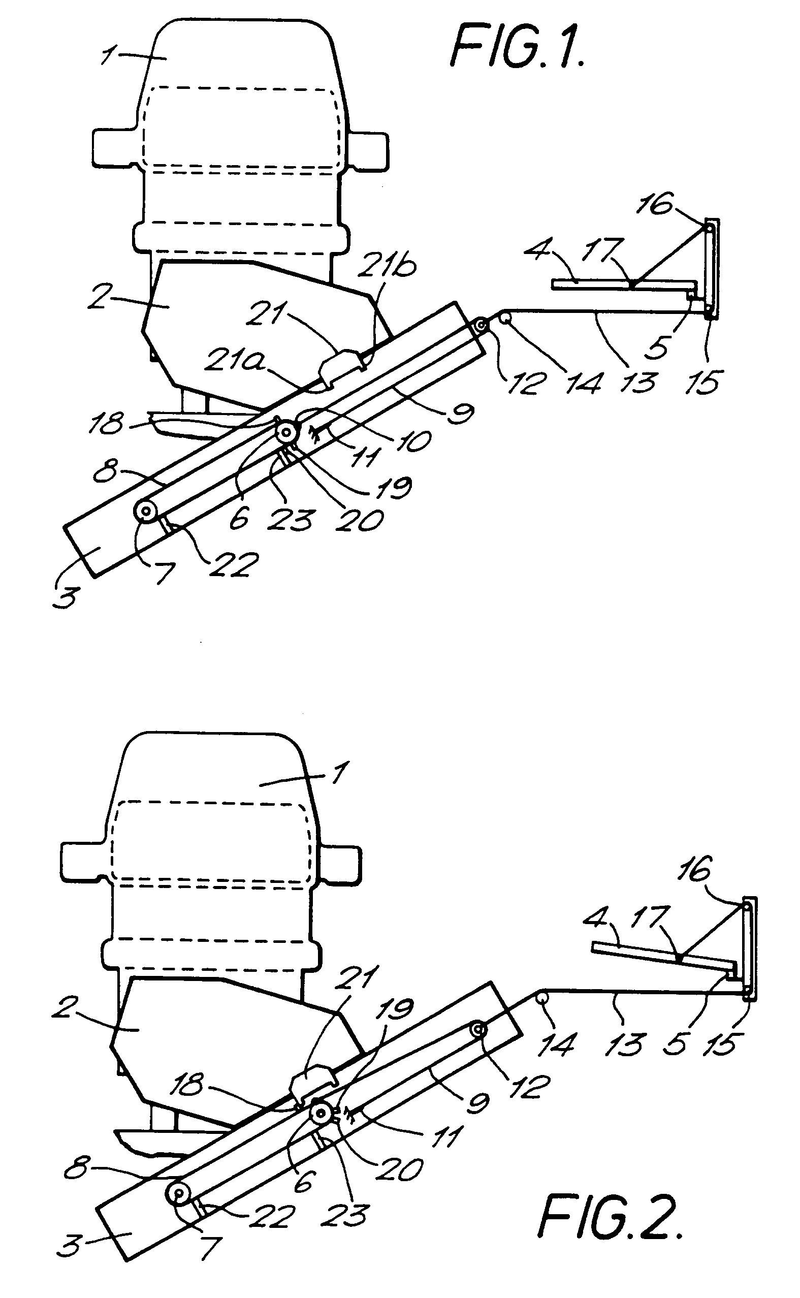 Wheelchair Lift Relay Wiring Diagram