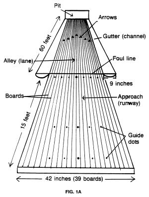 Patent EP0652797B1  Bumper bowling system  Google Patents