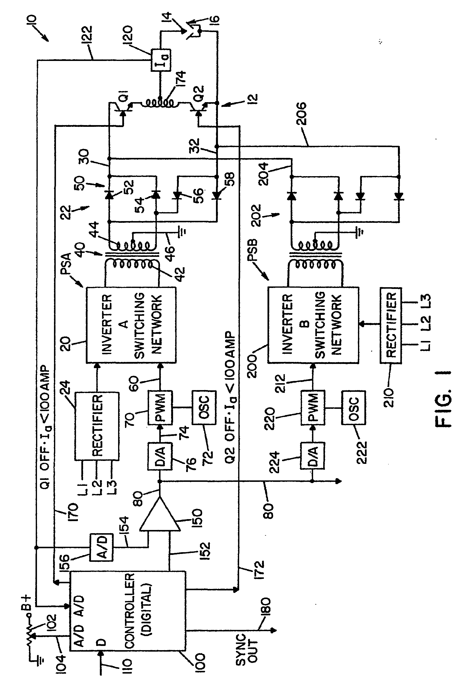 Wrg Circuit Diagram Inverter Welding Machine