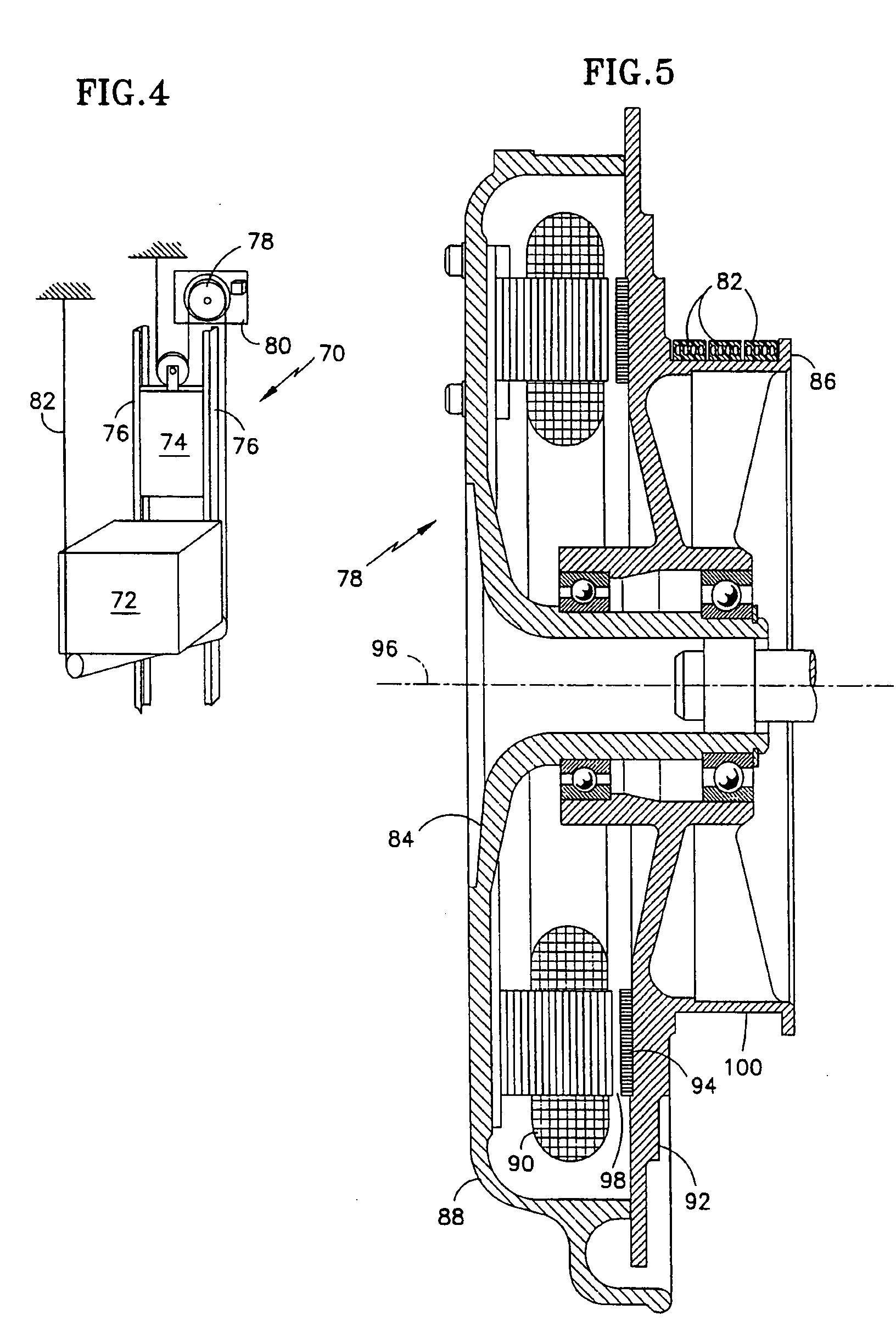 tags: #hydraulic elevator schematic control diagram#gearless traction  elevator#traction elevator dimensions#model traction elevator#pneumatic  elevator