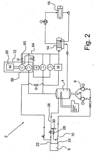 Refrigeration: Wiring Refrigeration Unit