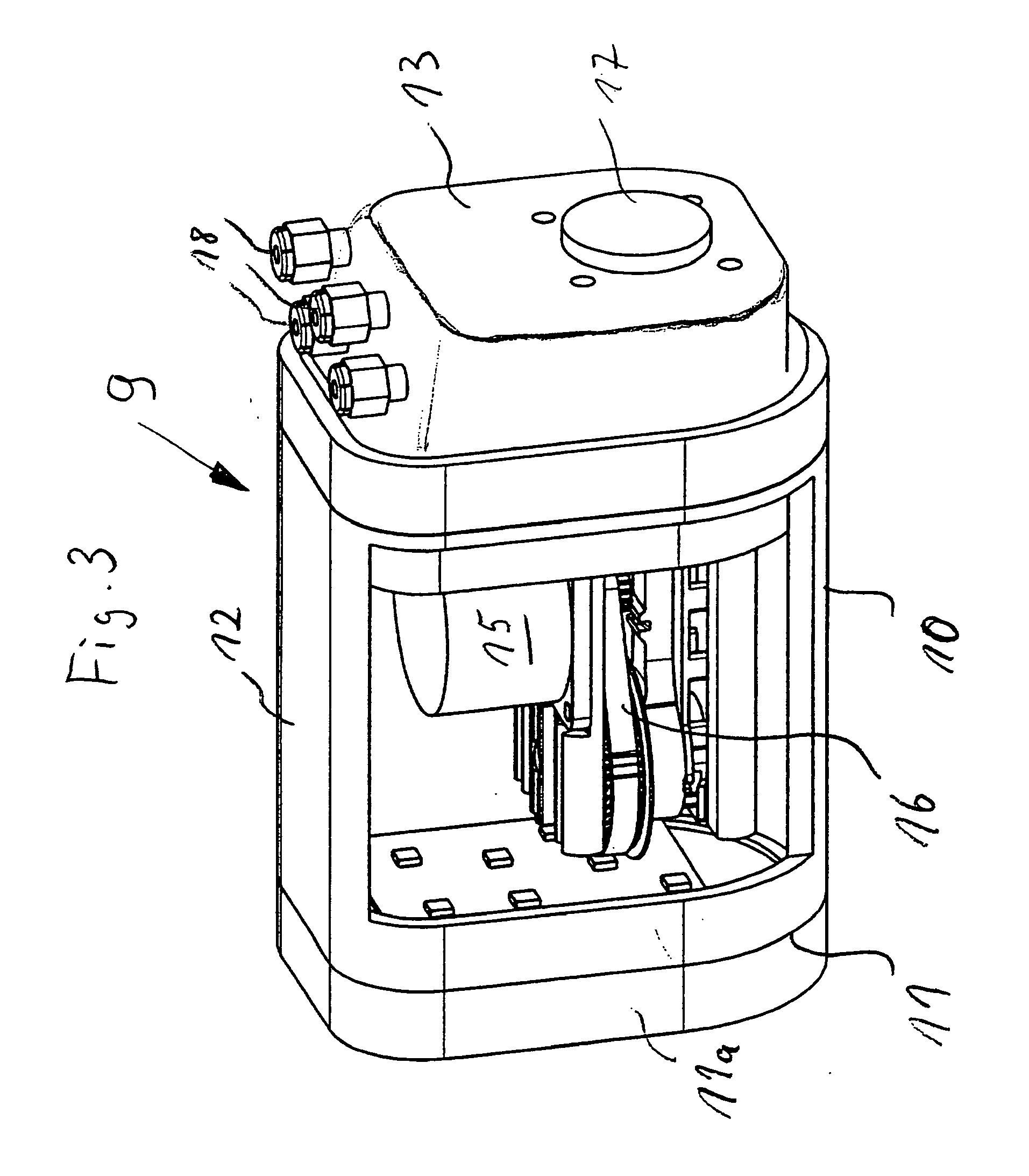 Grundfos Dosing Pump | Wiring Diagram Database
