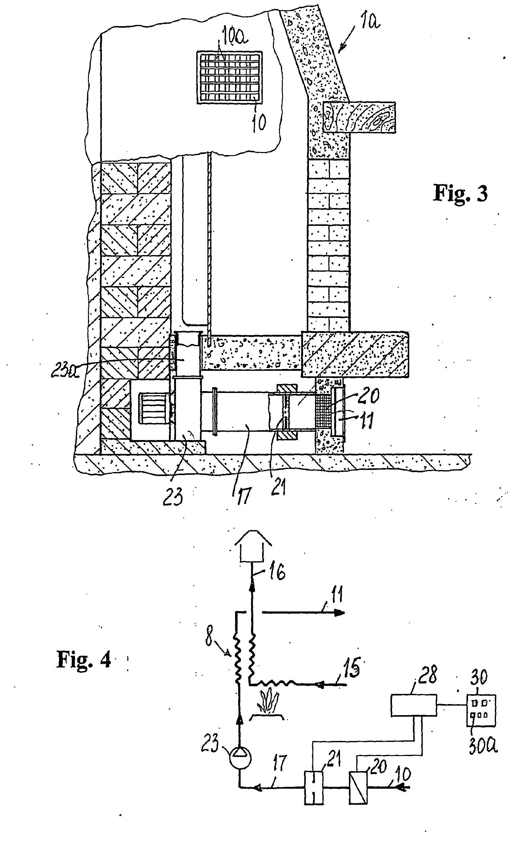 Firep Heater Wiring Diagram - Wiring Schematics on