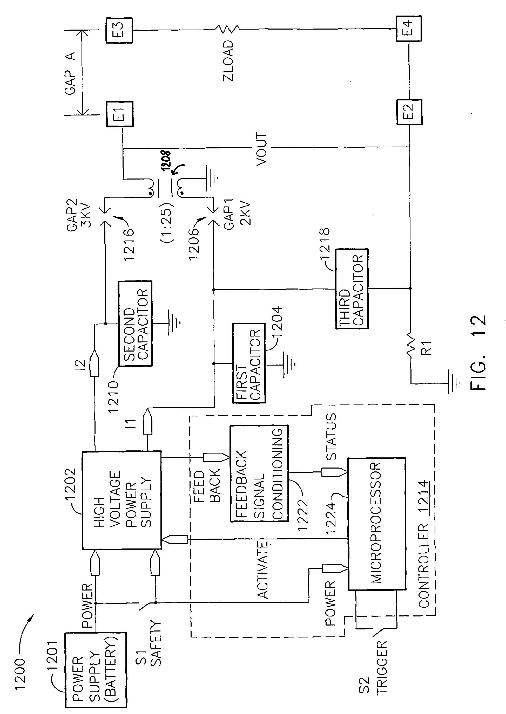 Flashlight Wiring Diagram