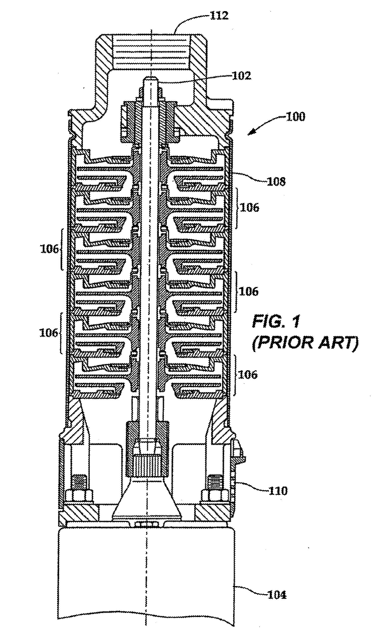 Submersible Pump Impeller Design | Wiring Diagram Database
