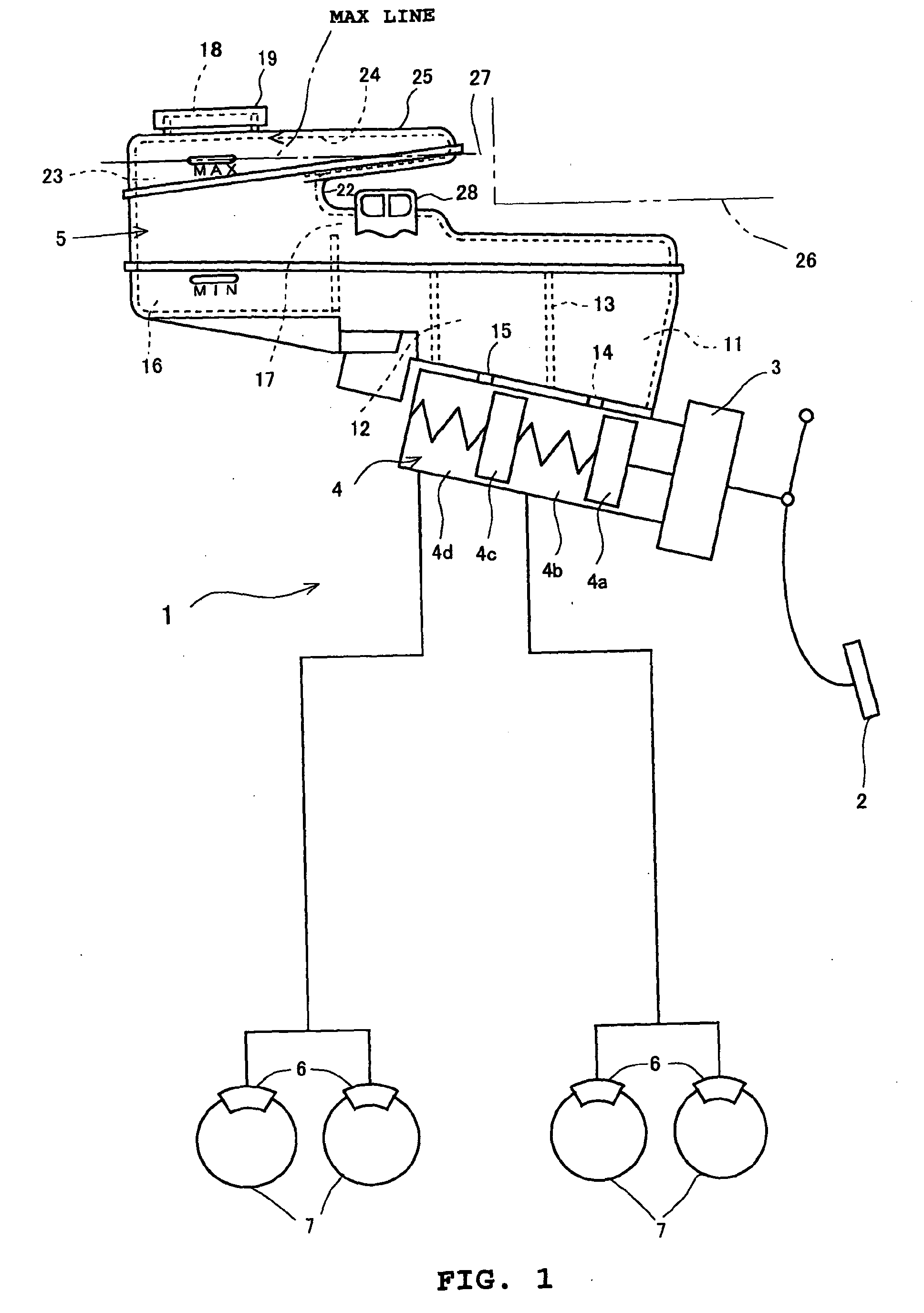 Truck Hydraulic Tanks Reservoir | Wiring Diagram Database