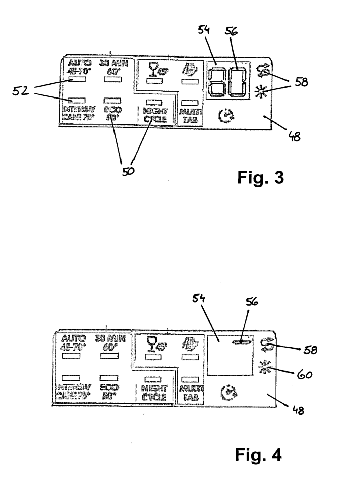 Bosch Dishwasher Lights Indicator Americanwarmoms
