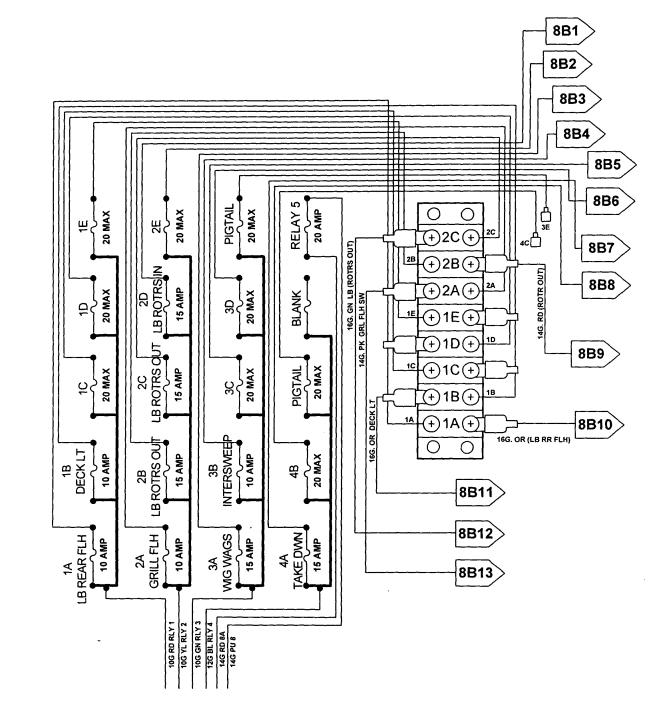 whelen alpha siren wiring diagram wiring diagram whelen wiring schematics hhs2200 automotive diagrams
