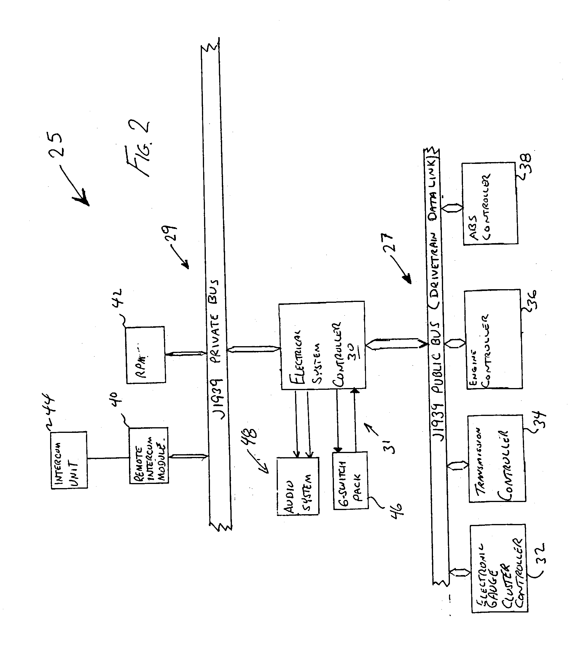 Wiring Intercom System