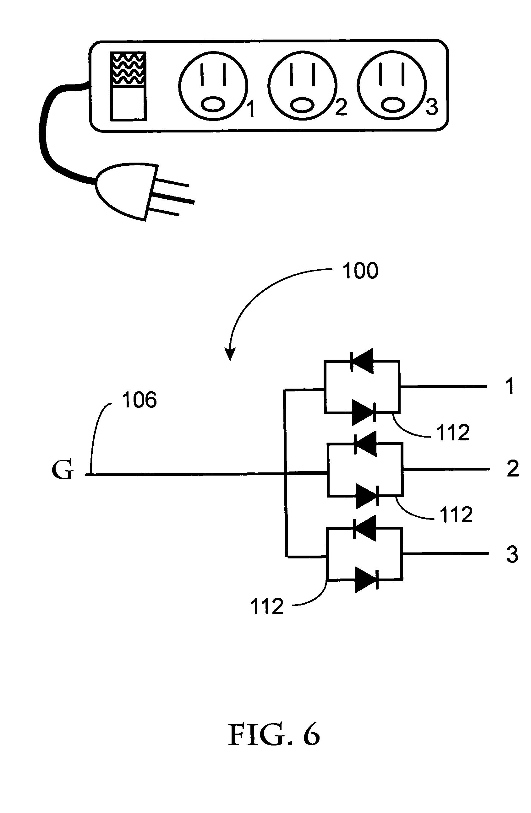 A 20 Amp Plug Wiring