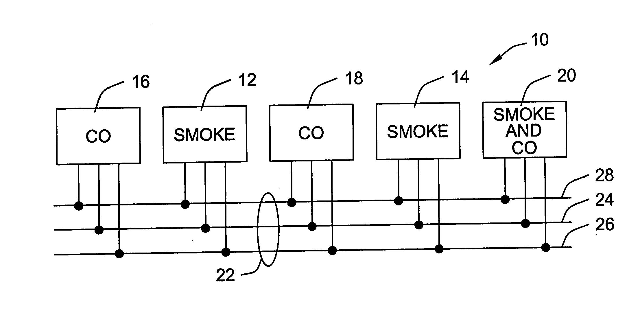 Wiring Multiple Smoke Detectors