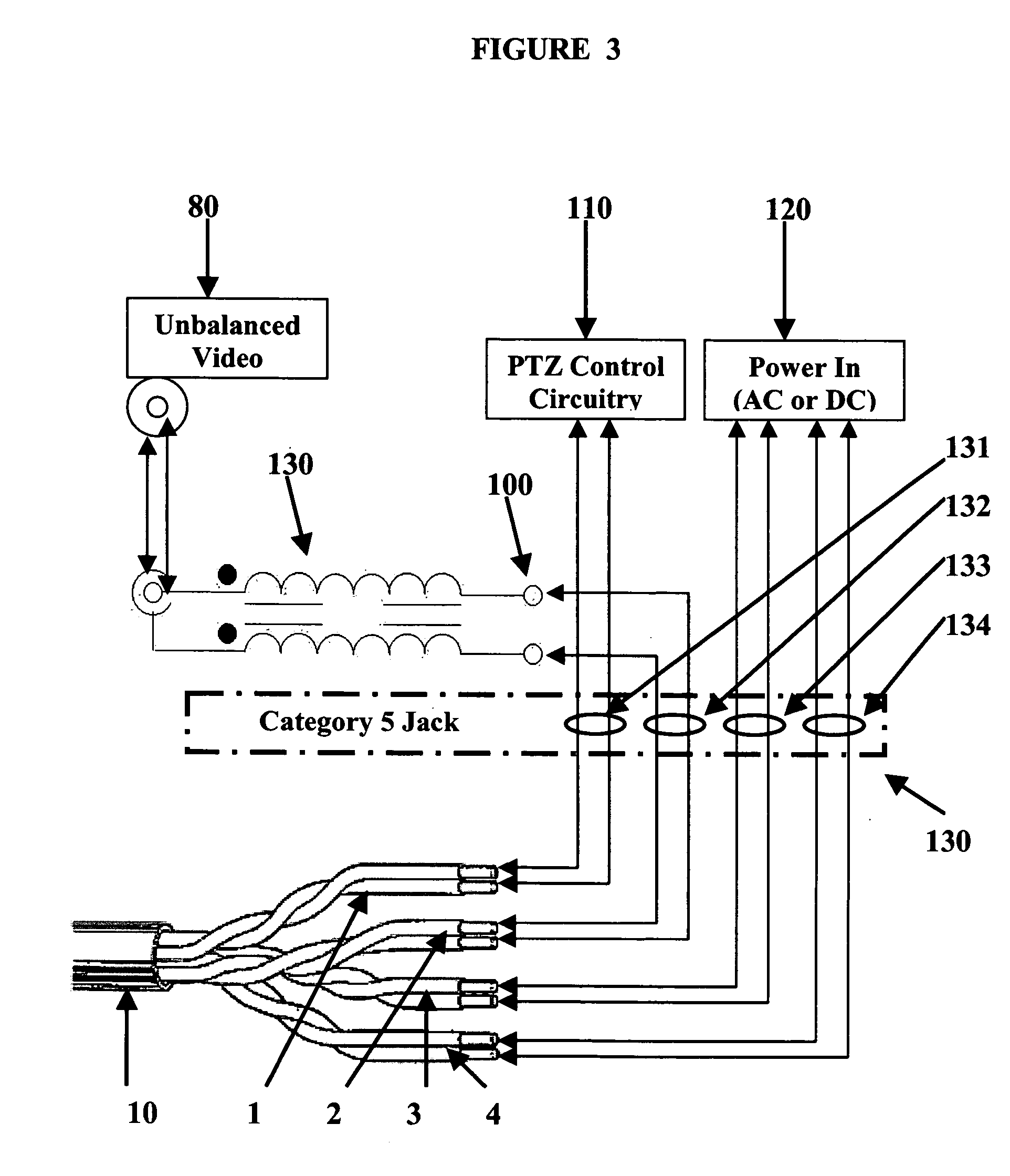 Power jack wiring diagram