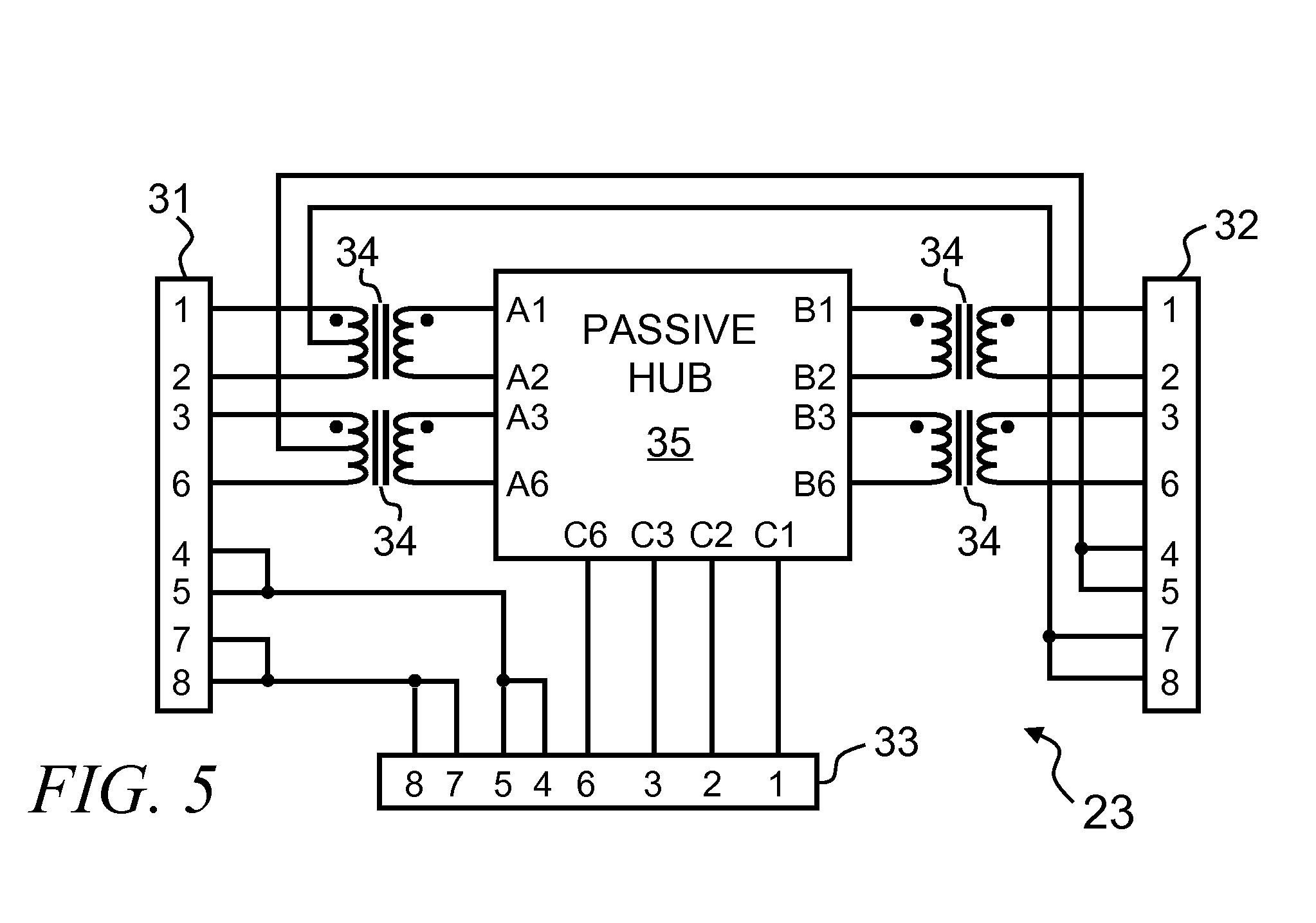 US20070288771A1 20071213 D00003?resize\\\\\\\\\\\\\\\\\\\\\\\\\\\\\\\=665%2C467 trim tab wiring diagram gandul 45 77 79 119 Electric Fan Relay Wiring Diagram at gsmx.co