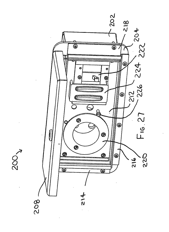 Weatherproof Electrical Cabinet