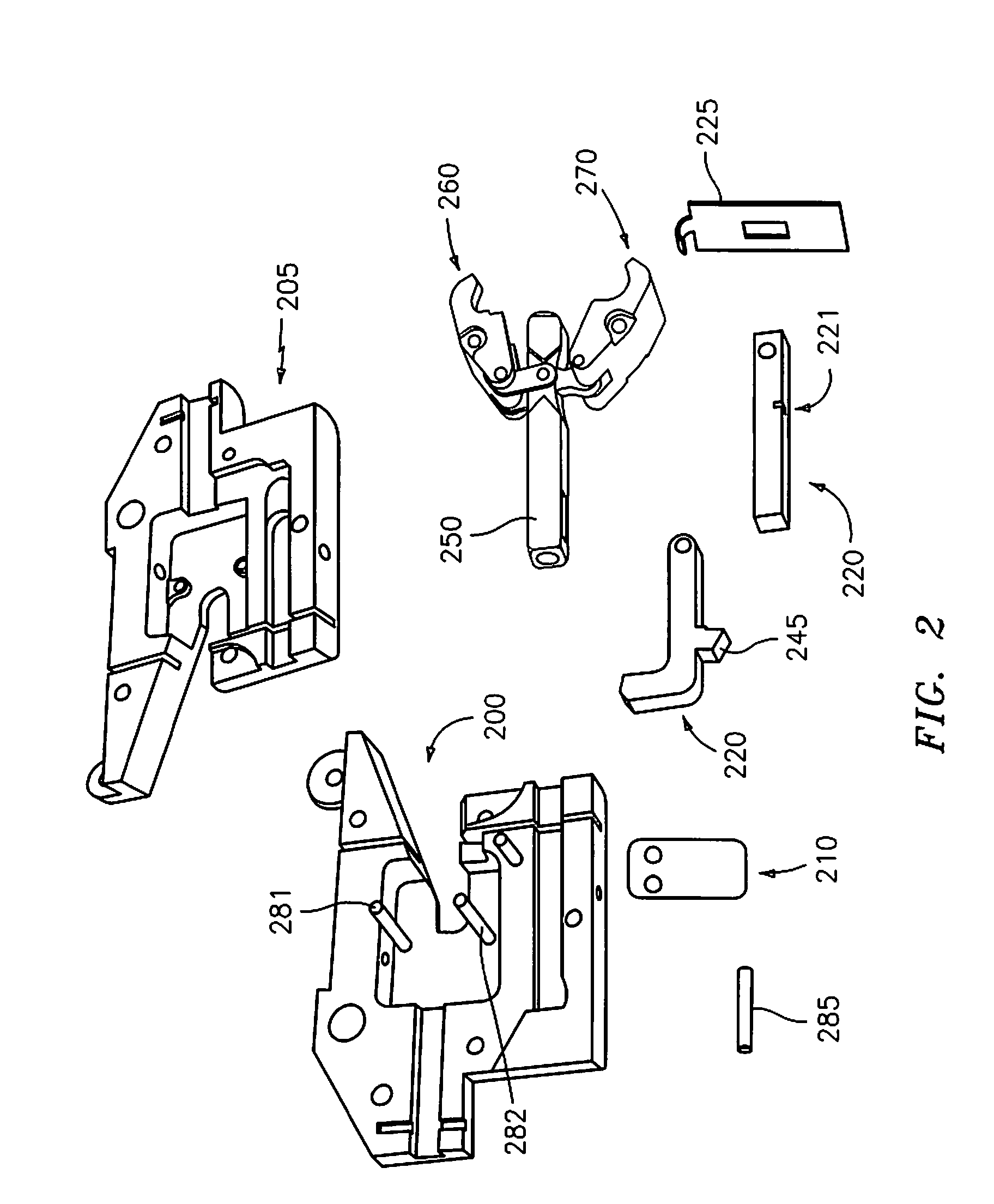 Horton Crossbow Limb Parts Diagram   Wiring Diagram Database