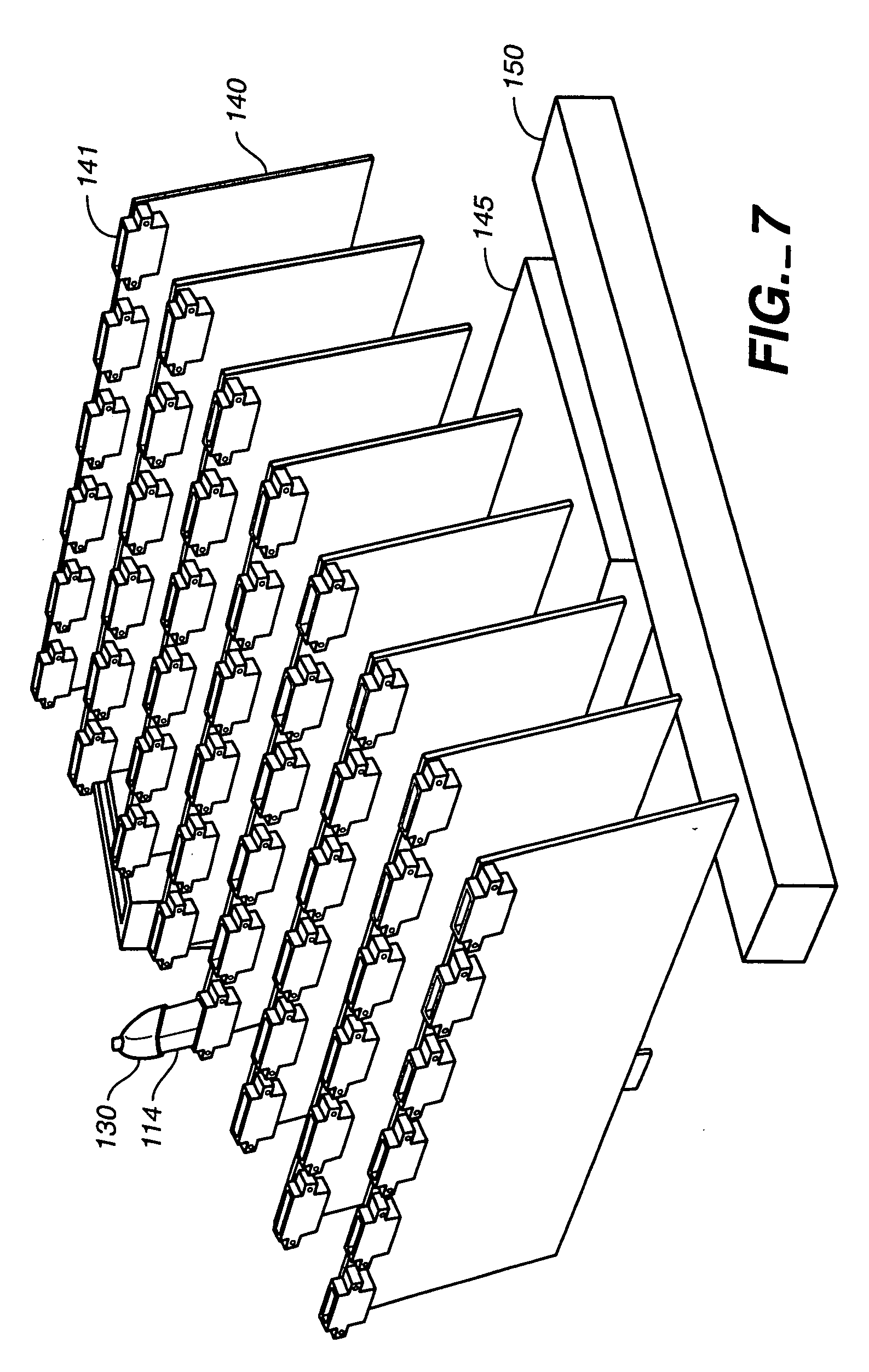 Us20090057147a1 devices and methods for biochip multiplexing patents