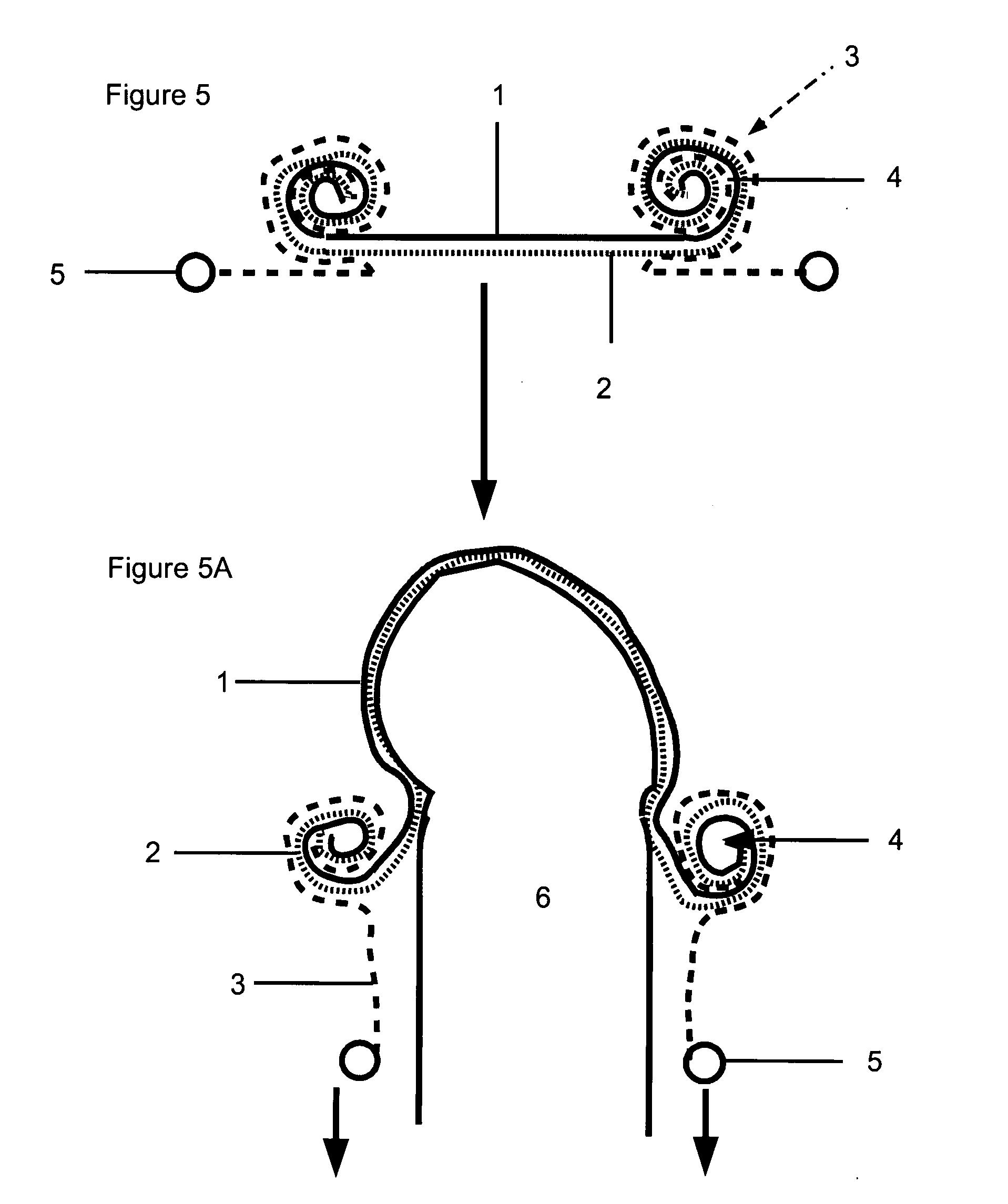 Male Condom Diagram