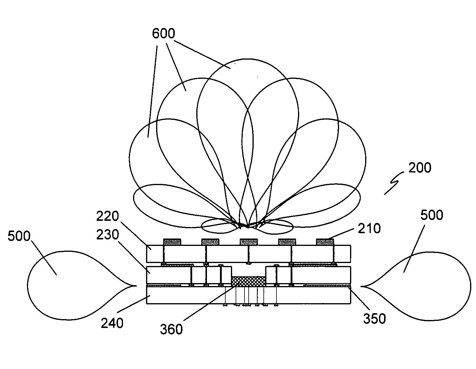 2 Meter Yagi Beam Antenna | Wiring Diagram Database