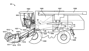 Patent US20100048269  Foreign object detection and