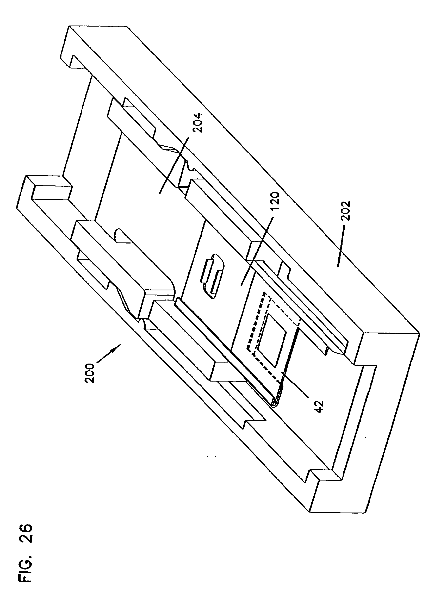 Us20100168659a1 analyte monitoring device and methods of use patents