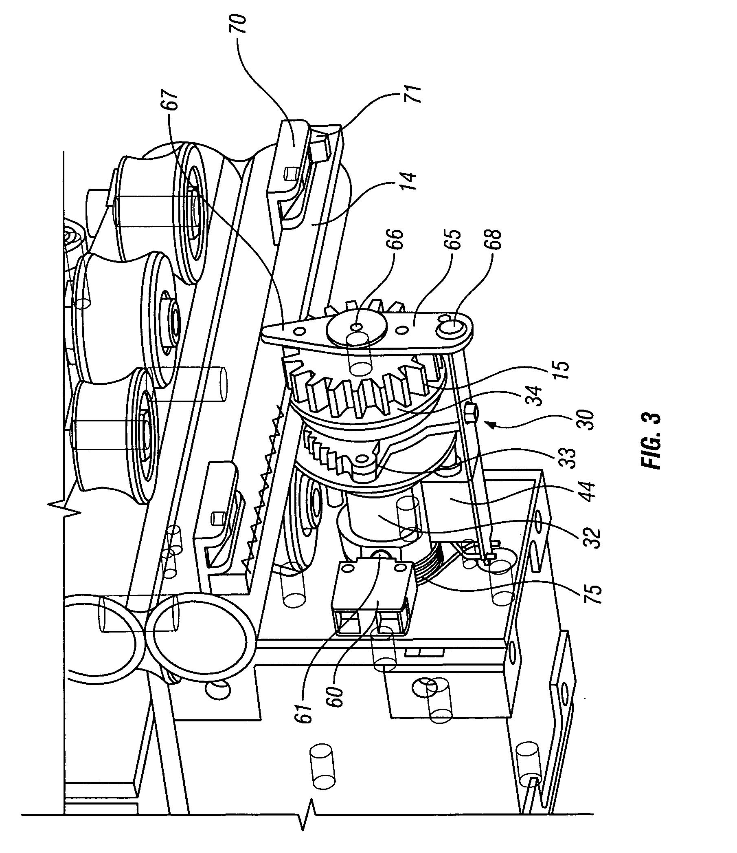 Wheelchair Diagram