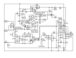 Patent US20100282880  Paper Shredder Control System