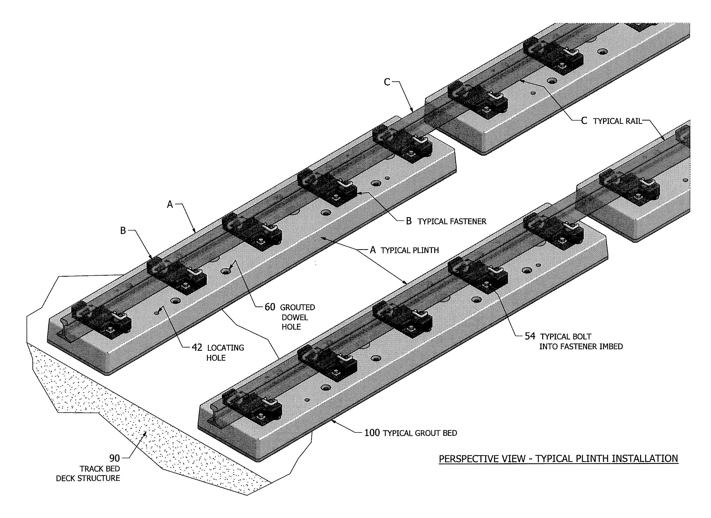 Knowing Railway Track Drawing Bistrain