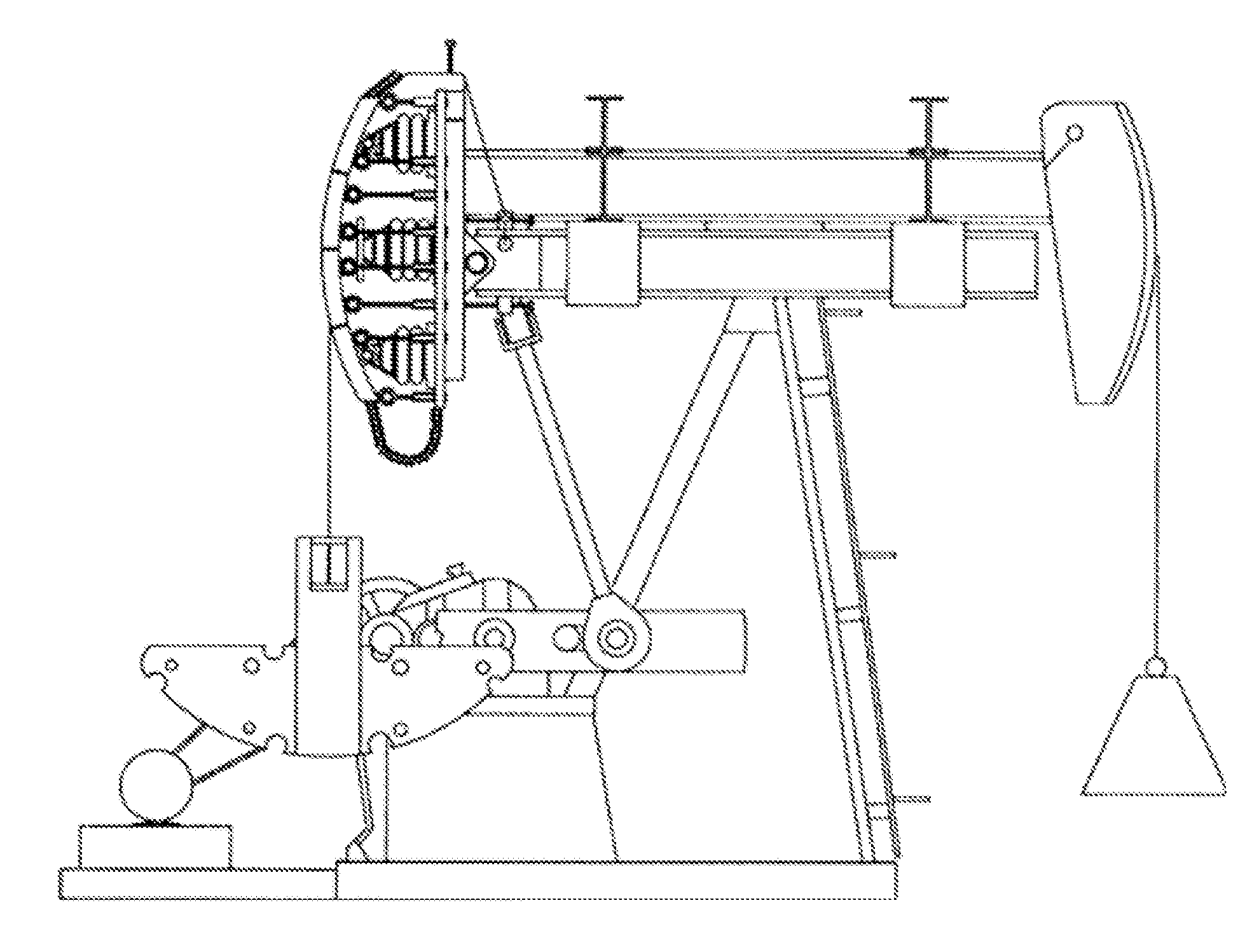 Jack Oil Well Pump Wiring Diagram