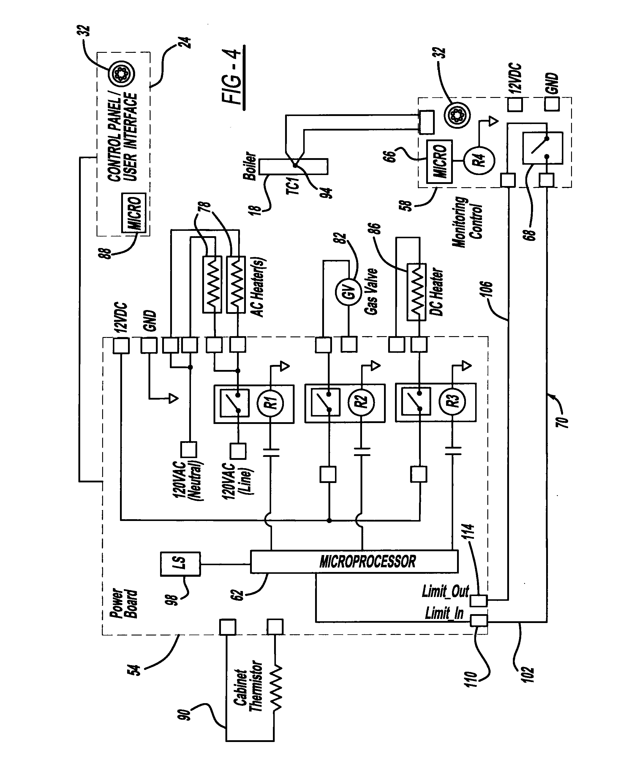 Chevrolet Alarm Wiring Diagram