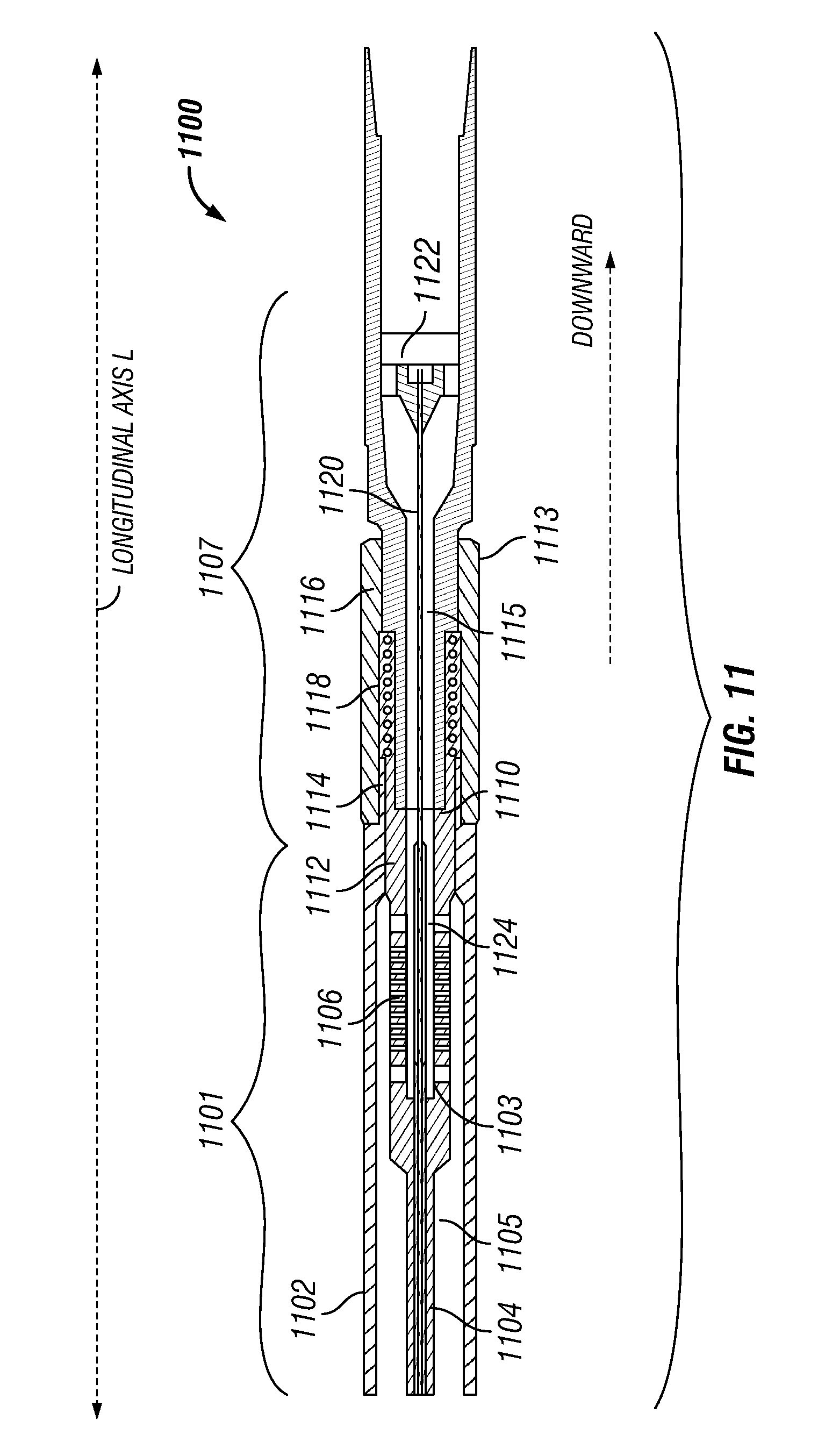 Cable Tool Drilling