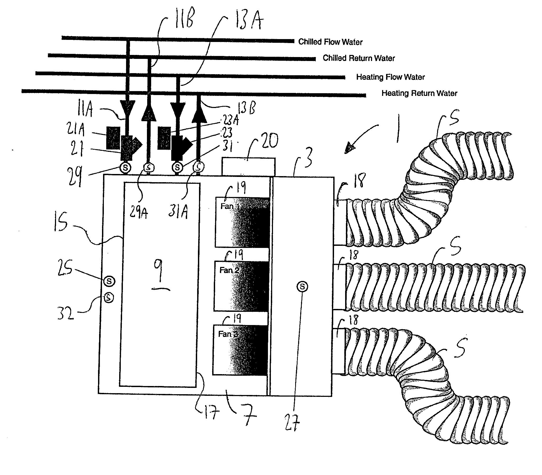 Chiller Schematic