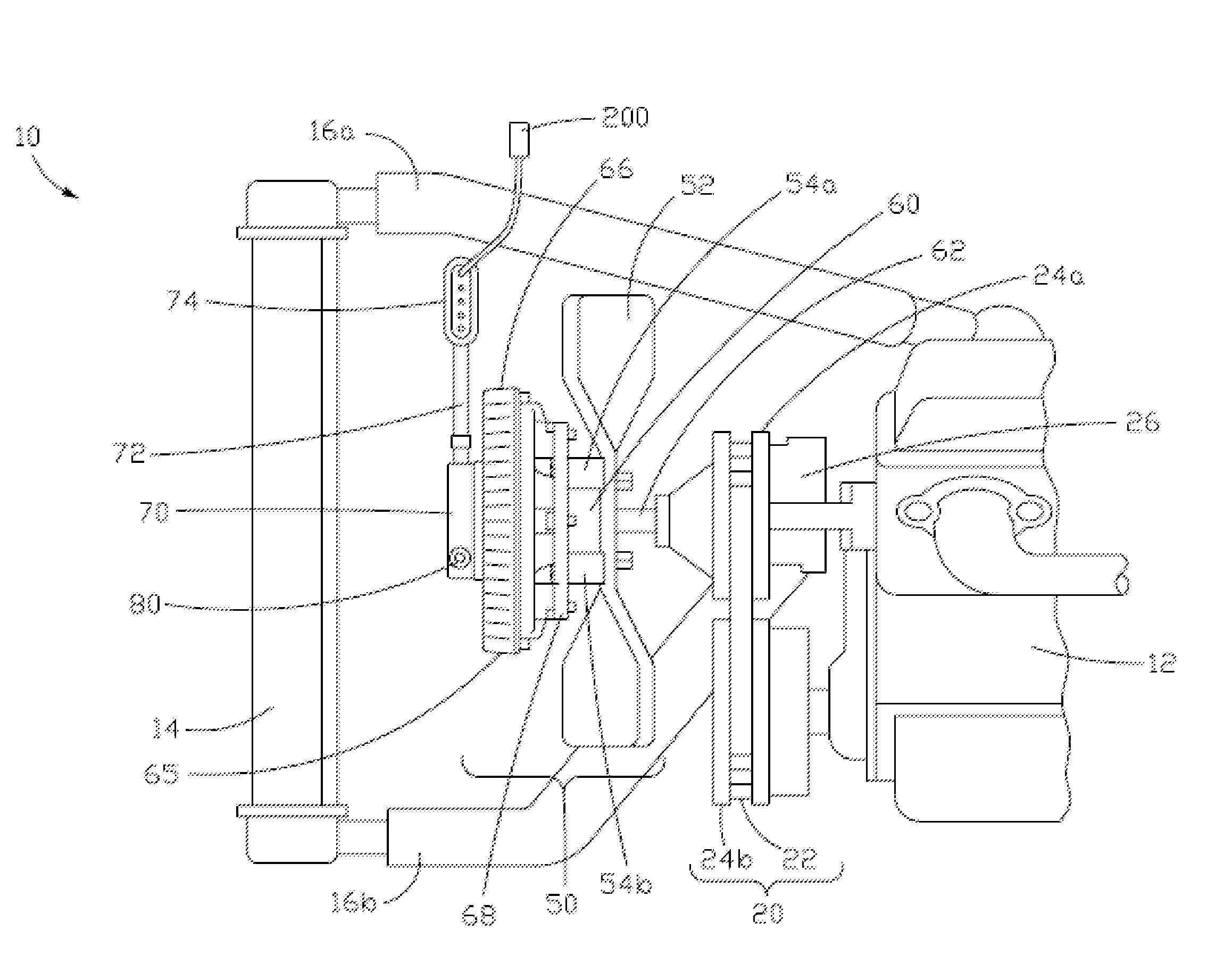 Detroit Series 60 Ddec 1 Ecm Wiring Diagram | Wiring Diagram Database