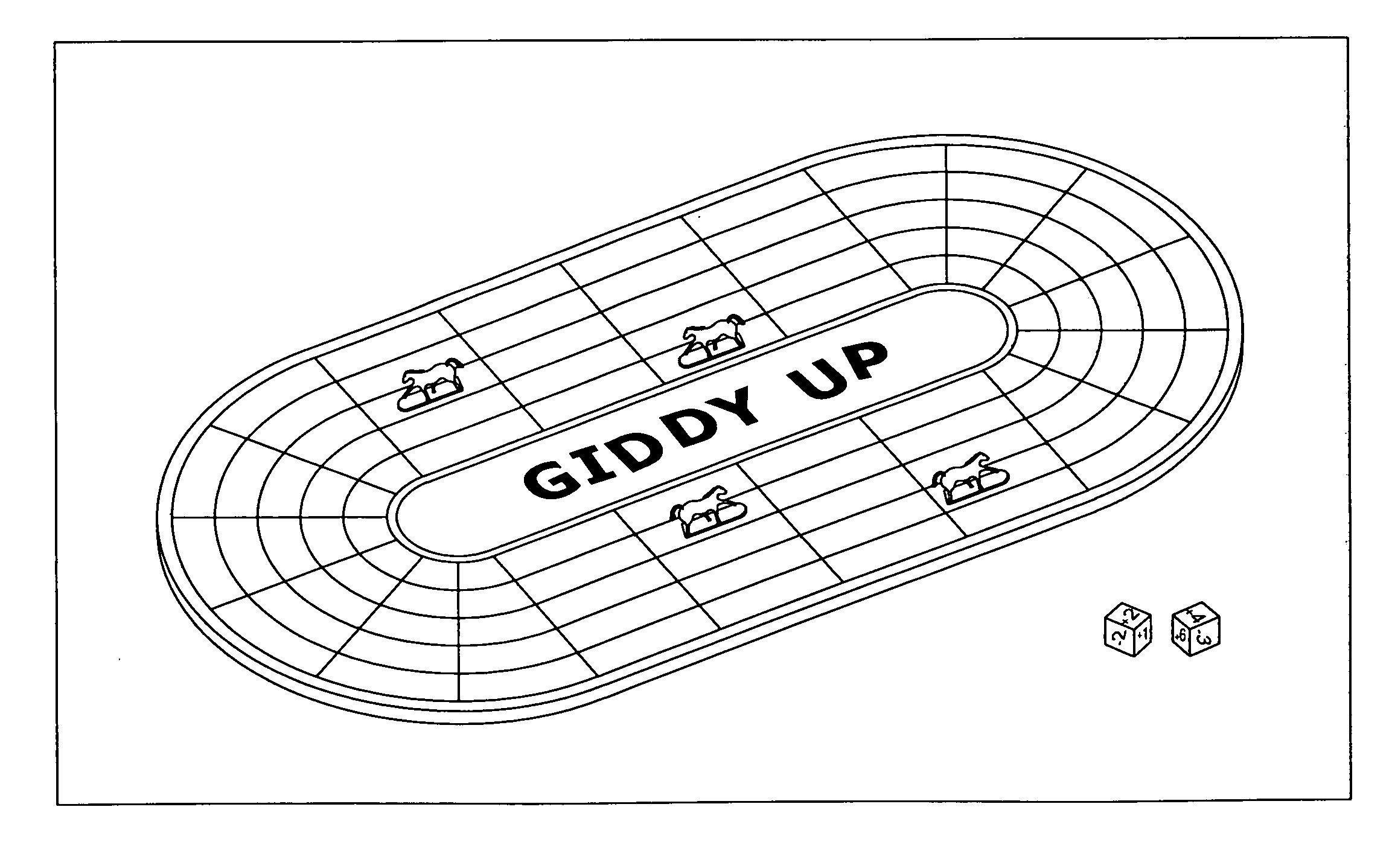 Diagram Of 400m Running Track