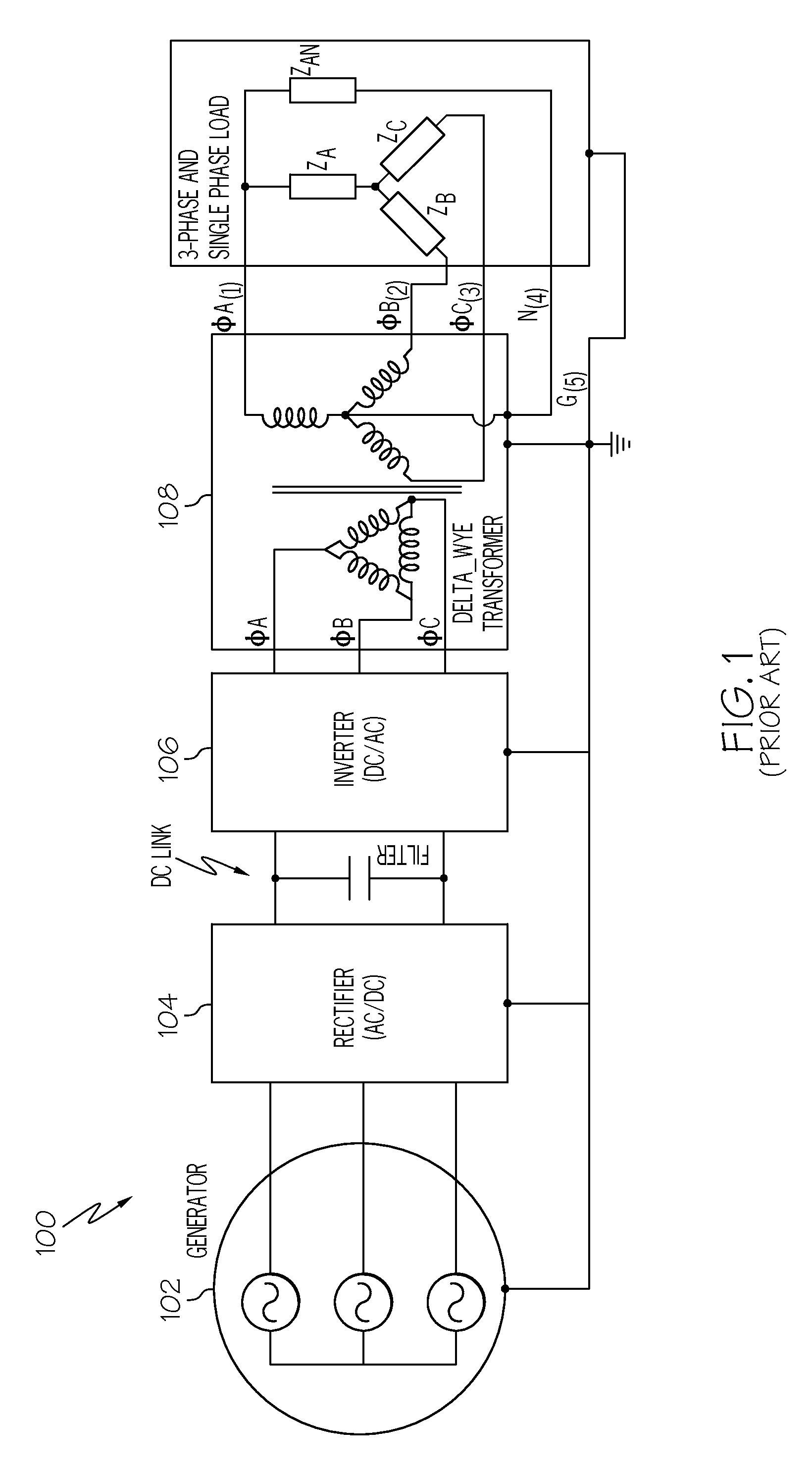 277 480v 3 Phase Transformer Diagram