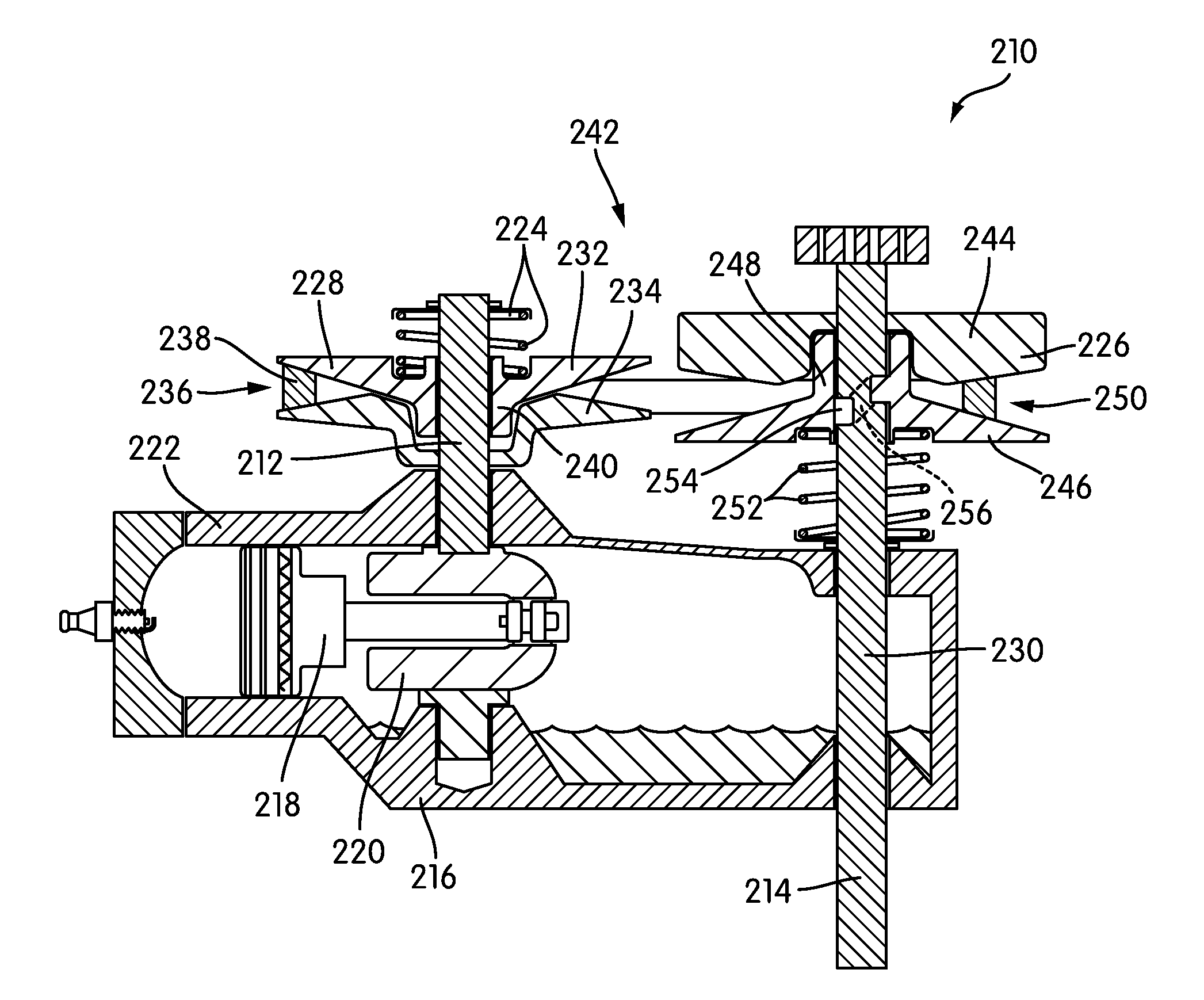 Manual Hoist Pulley System
