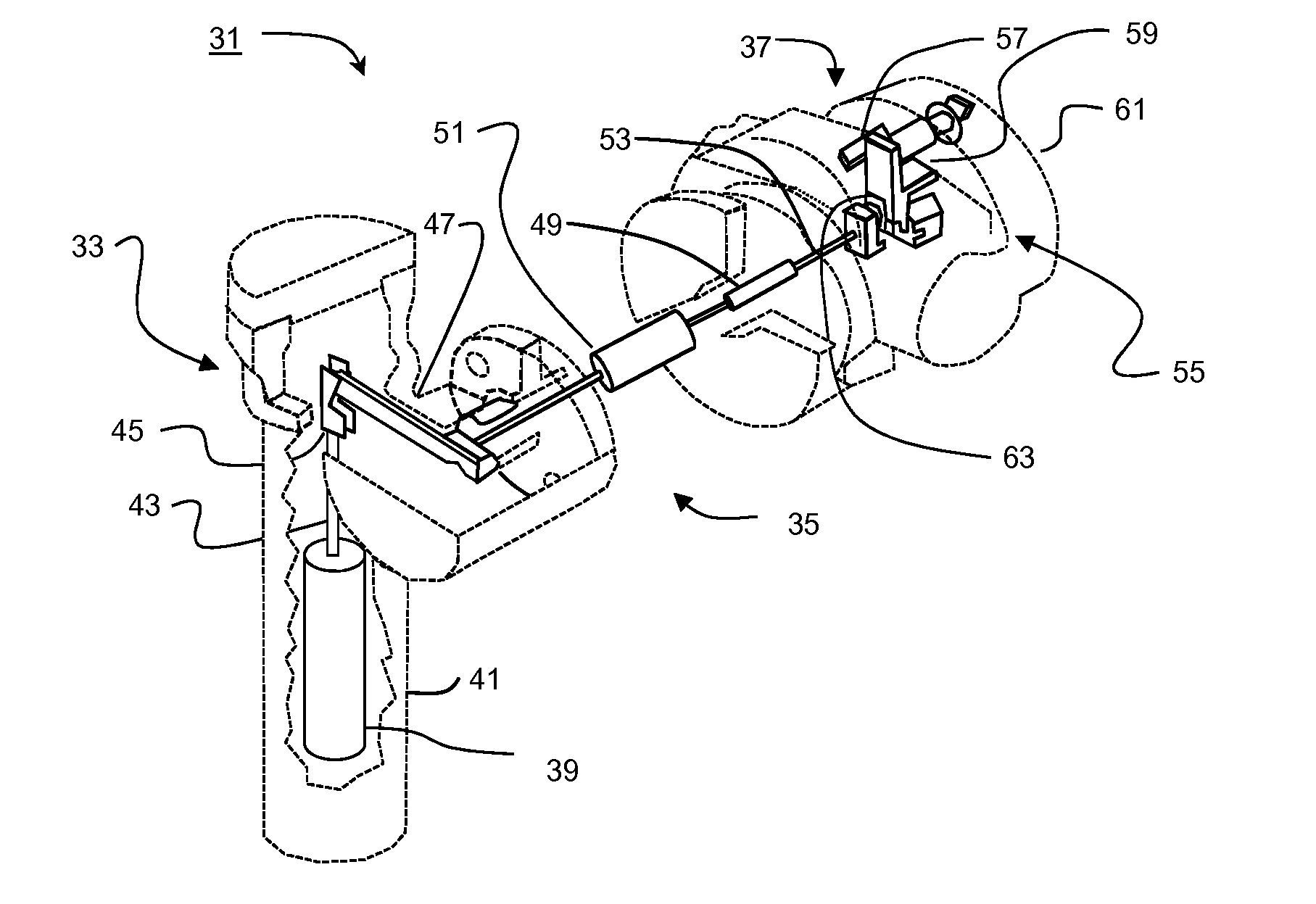 Hook Up Drawing For Level Transmitter