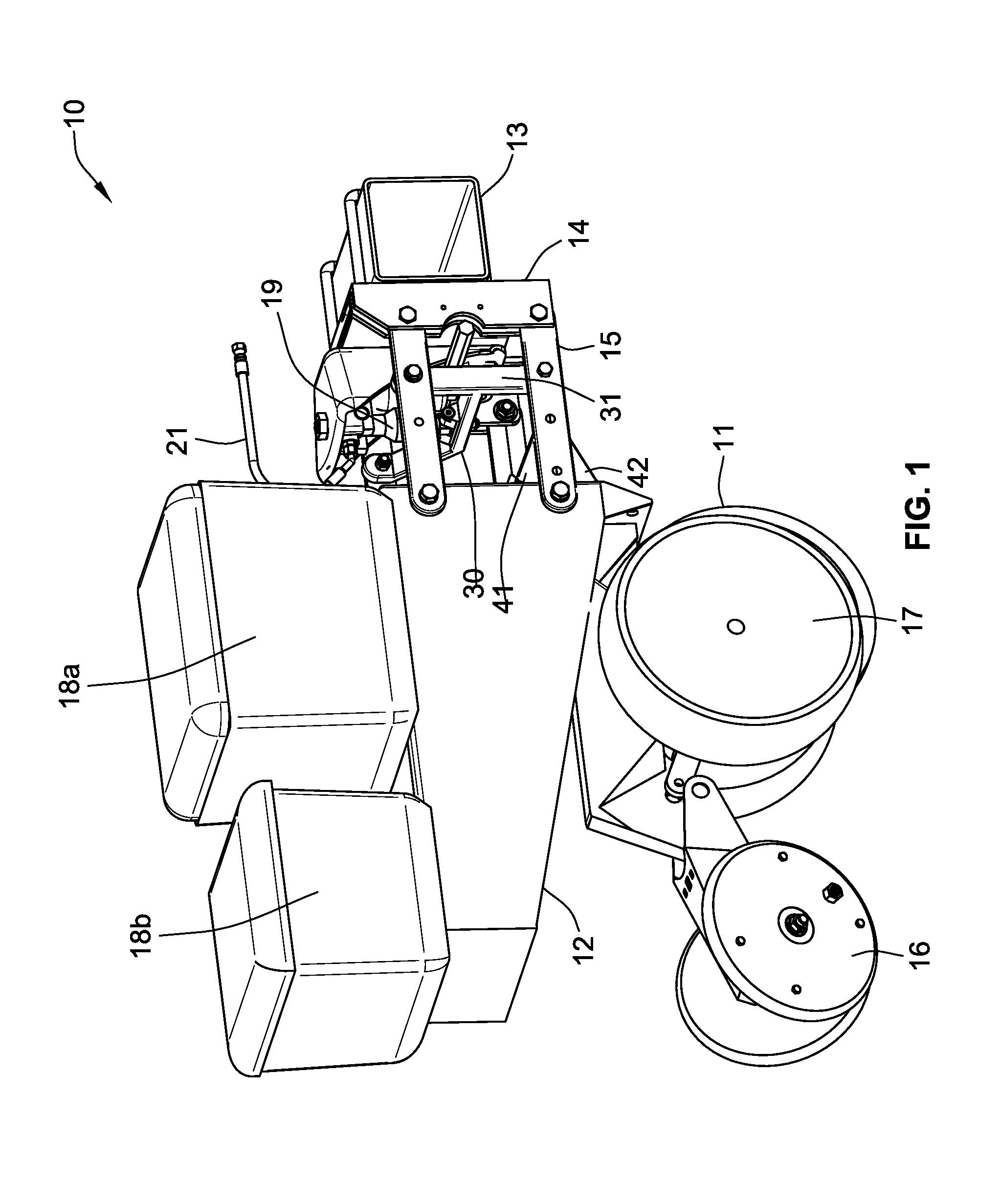international 4700 dt466e diagram