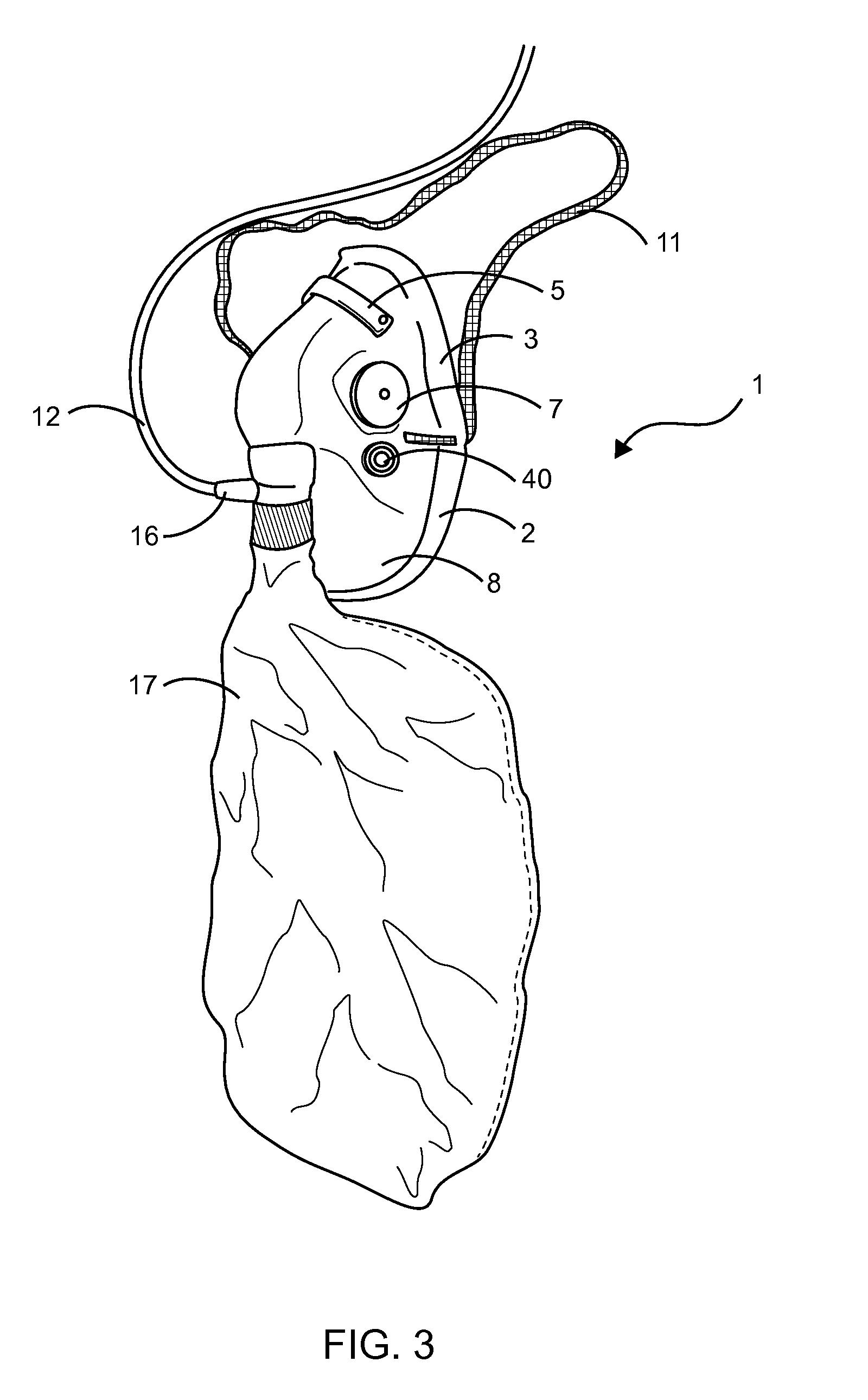 Elegant Mouth Mask | Wiring Diagram Database